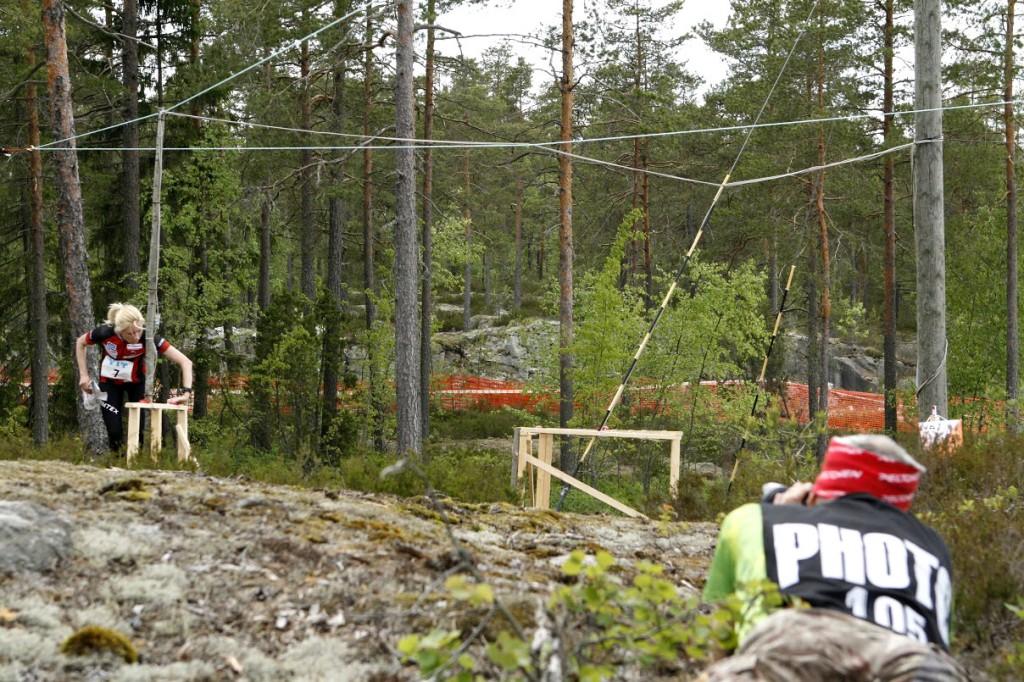 Photo: Mikko Jalonen