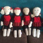 Unicef-nuket, Anna 30,00€