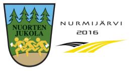 Nuorten Jukola 2016